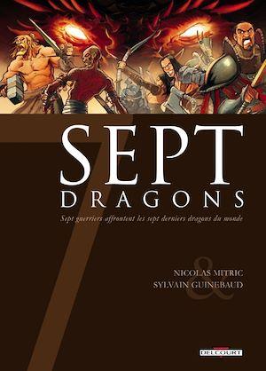 Téléchargez le livre :  7 Dragons