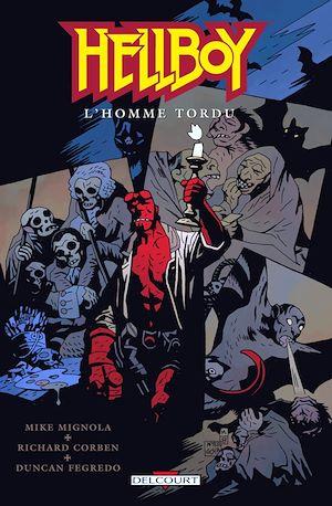 Téléchargez le livre :  Hellboy T11