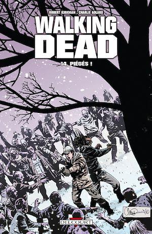 Téléchargez le livre :  Walking Dead T14