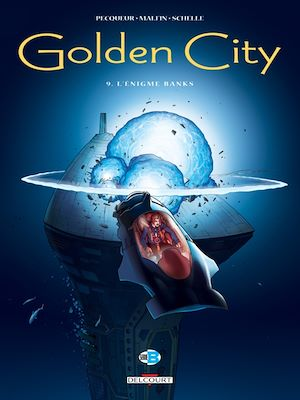 Téléchargez le livre :  Golden City T09