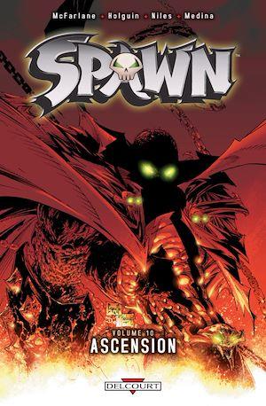 Téléchargez le livre :  Spawn T10