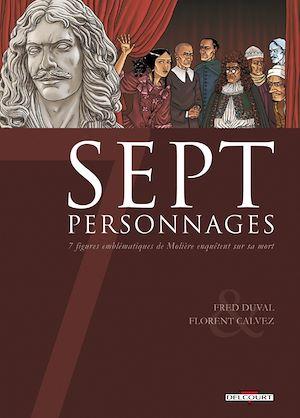 Téléchargez le livre :  7 Personnages