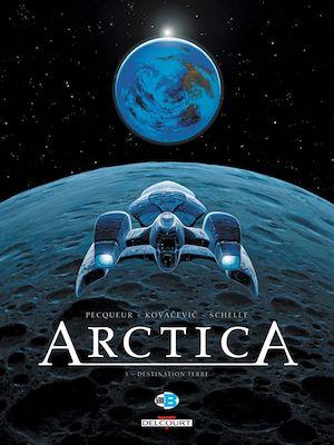 Téléchargez le livre :  Arctica T05