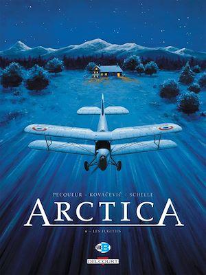 Téléchargez le livre :  Arctica T06