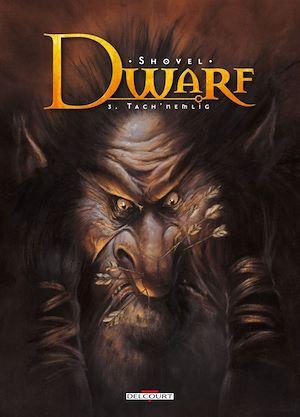 Téléchargez le livre :  Dwarf T03
