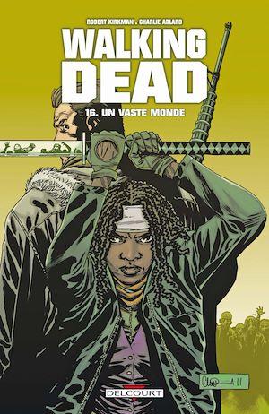 Téléchargez le livre :  Walking Dead T16