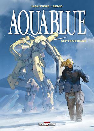 Téléchargez le livre :  Aquablue T13