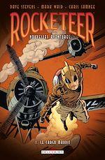 Télécharger le livre :  Rocketeer Nouvelles Aventures T01