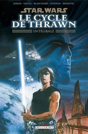 Téléchargez le livre :  Star Wars - Le cycle de thrawn - Intégrale