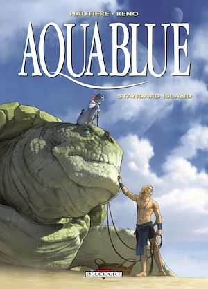 Téléchargez le livre :  Aquablue T14