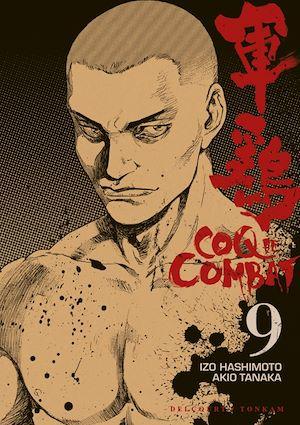 Téléchargez le livre :  Coq de combat T09
