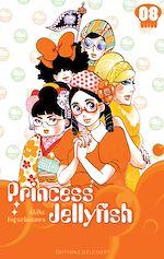 Télécharger le livre :  Princess Jellyfish T08