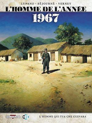 Téléchargez le livre :  L'Homme de l'année T04