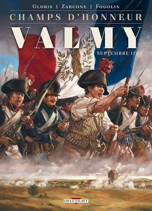 Téléchargez le livre :  Champs d'honneur - Valmy