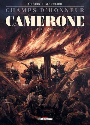 Téléchargez le livre :  Champs d'honneur - Camerone