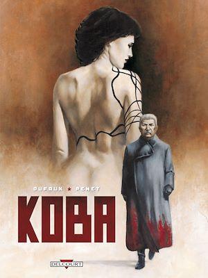 Téléchargez le livre :  Koba