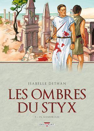 Téléchargez le livre :  Les ombres du Styx T03