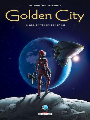 Téléchargez le livre :  Golden City T10