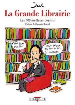 Téléchargez le livre :  La Grande Librairie