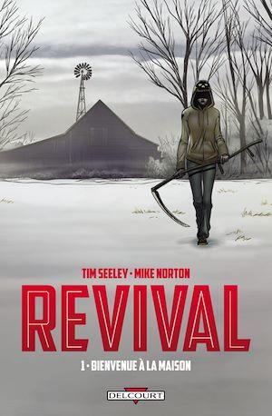 Téléchargez le livre :  Revival T01