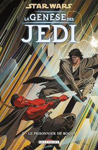 Télécharger le livre : Star Wars - La Genèse des Jedi T02