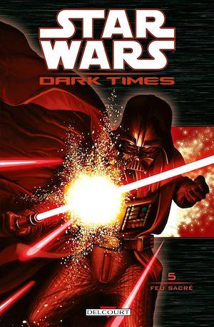 Téléchargez le livre :  Star Wars - Dark Times T05