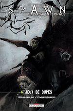 Télécharger le livre :  Spawn - La saga infernale T04