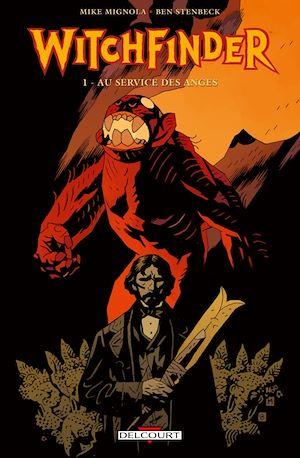 Téléchargez le livre :  Witchfinder T01