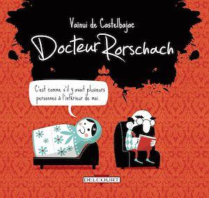 Téléchargez le livre :  Docteur Rorschach