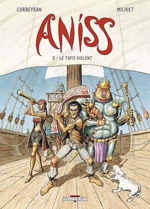 Téléchargez le livre :  Aniss T02