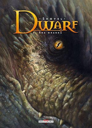 Téléchargez le livre :  Dwarf T04