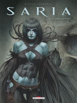Téléchargez le livre :  Saria T03