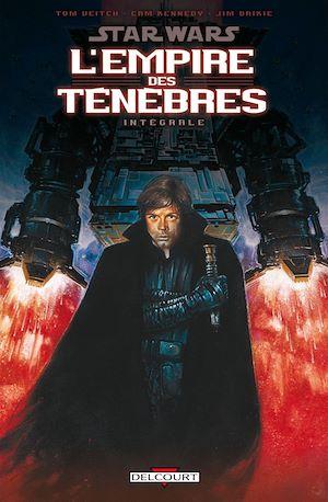 Téléchargez le livre :  Star Wars - L'Empire des ténèbres