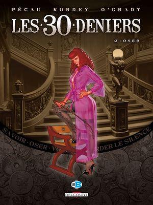 Téléchargez le livre :  Les 30 Deniers T02