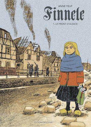 Téléchargez le livre :  Finnele T01