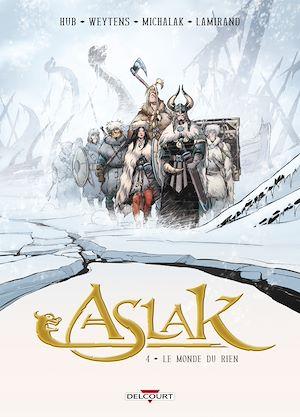 Téléchargez le livre :  Aslak T04