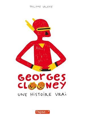Téléchargez le livre :  Georges Clooney T01