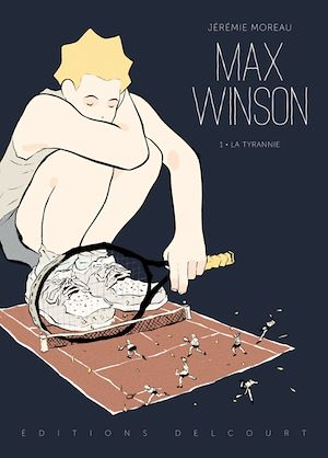 Téléchargez le livre :  Max Winson T01