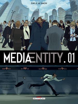 Téléchargez le livre :  MediaEntity T01