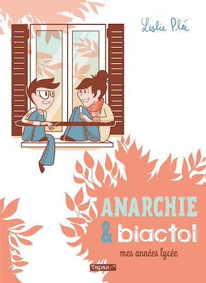 Téléchargez le livre :  Anarchie et Biactol