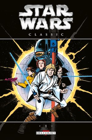 Téléchargez le livre :  Star Wars - Classic T01
