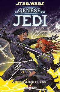 Télécharger le livre : Star Wars - La Genèse des Jedi T03