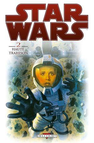 Téléchargez le livre :  Star Wars T02