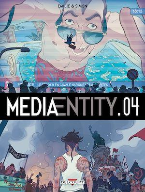 Téléchargez le livre :  MediaEntity T04