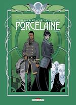 Télécharger cet ebook : Porcelaine Tome 02