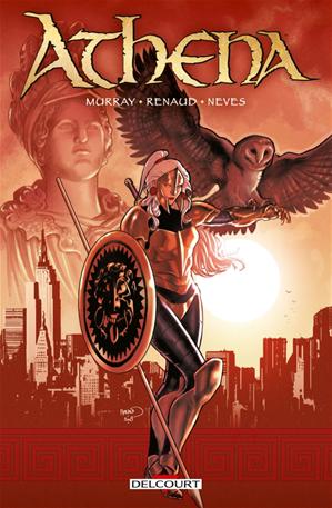 Téléchargez le livre :  Athena