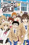 Téléchargez le livre numérique:  Switch Girl T24