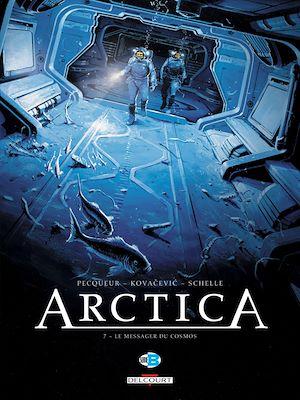 Téléchargez le livre :  Arctica T07
