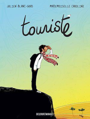 Téléchargez le livre :  Touriste