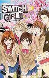 Téléchargez le livre numérique:  Switch Girl T25